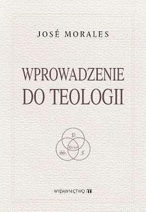 Wprowadzenie do teologii - okładka książki