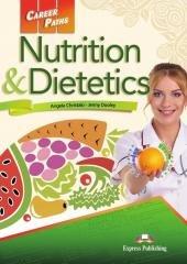 Career Paths: Nutrition & Dietetics - okładka podręcznika