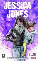 Jessica Jones. Tom 3. Powrót Purple - okładka książki