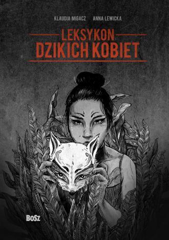 Leksykon dzikich kobiet - okładka książki
