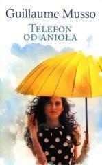 Telefon od Anioła (kieszonkowe) - okładka książki
