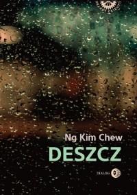 Deszcz - okładka książki