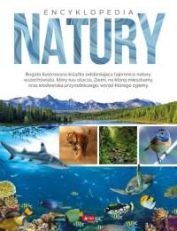 Encyklopedia natury - okładka książki