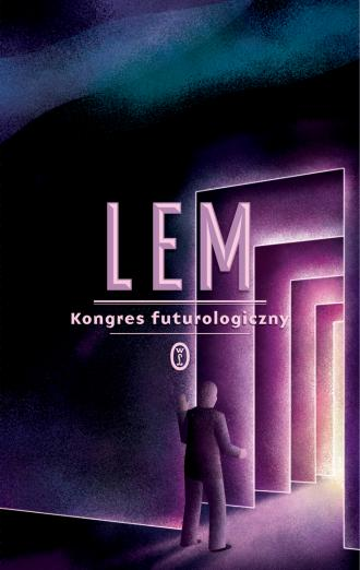 Kongres futurologiczny - okładka książki
