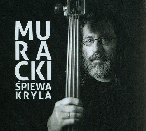 Muracki śpiewa Kryla - okładka płyty