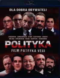 Polityka (DVD) - okładka filmu