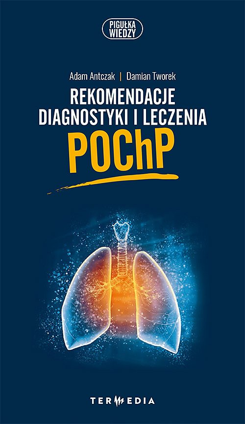 Rekomendacje diagnostyki i leczenia - okładka książki