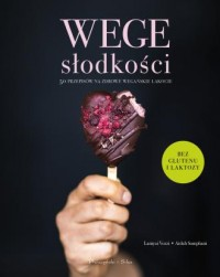 Wege słodkości - okładka książki