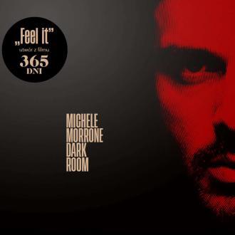 Dark Room - okładka płyty