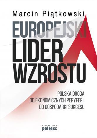 Europejski lider wzrostu. Polska - okładka książki