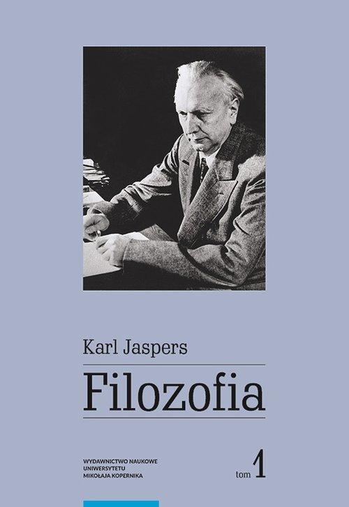 Filozofia. Tom 1. Filozoficzna - okładka książki
