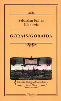 Gorais/Goraida - okładka książki