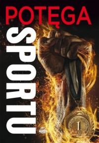 Potęga sportu - okładka książki