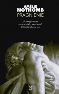 Pragnienie - okładka książki