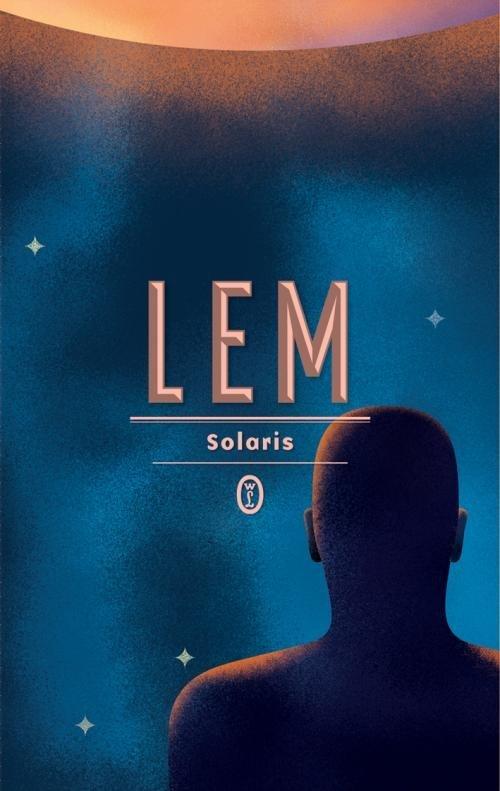 Solaris - okładka książki