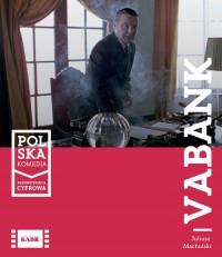 Vabank (DVD) - okładka filmu