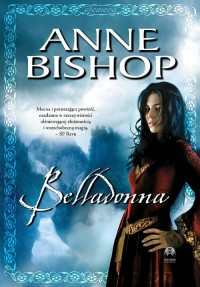 Belladonna. Tom 2. Efemera - okładka książki
