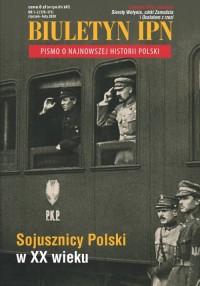 Biuletyn IPN nr 170-171 (1-2) / - okładka książki