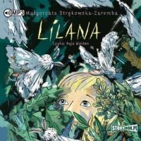 Lilana (CD mp3) - pudełko audiobooku