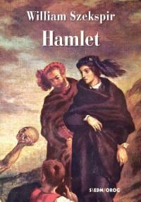 Hamlet - okładka książki
