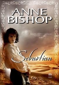 Sebastian. Tom 1. Efemera - okładka książki