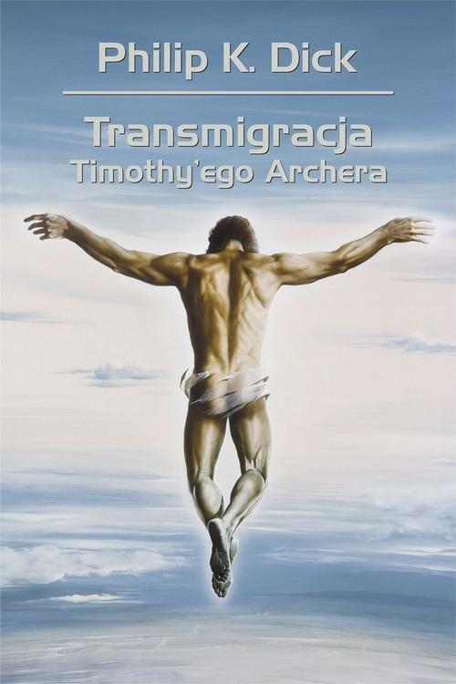 Transmigracja Timothy ego Archera - okładka książki