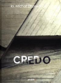 Credo - pudełko audiobooku