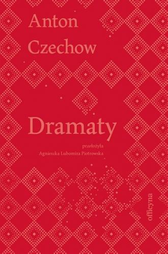 Dramaty - okładka podręcznika
