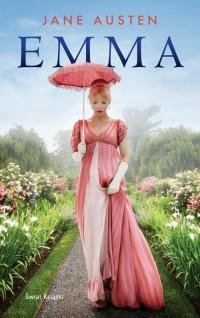Emma - okładka książki