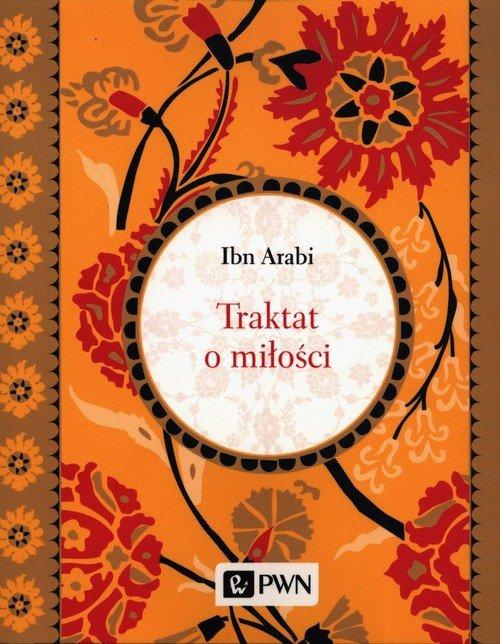 Traktat o miłości - okładka książki