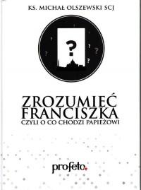 Zrozumieć Franciszka. czyli o co - pudełko audiobooku