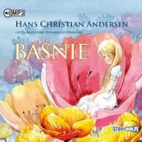 Baśnie (CD mp3) - pudełko audiobooku