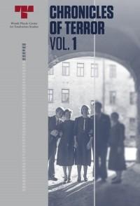Chronicles of Terror. Vol.1 - okładka książki