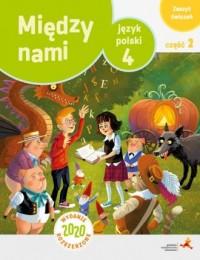 Język polski ćwiczenia dla klasy - okładka podręcznika