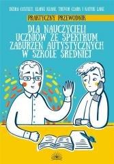 Praktyczny przewodnik dla nauczycieli - okładka książki