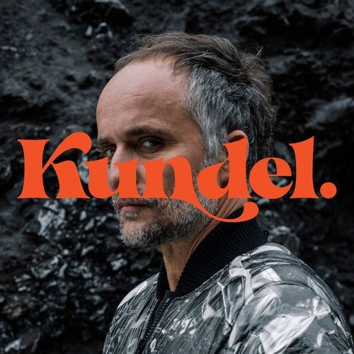 Kundel (CD) - pudełko audiobooku