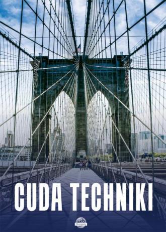 Cuda techniki - okładka książki