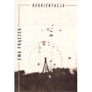 Reorientacja - okładka książki