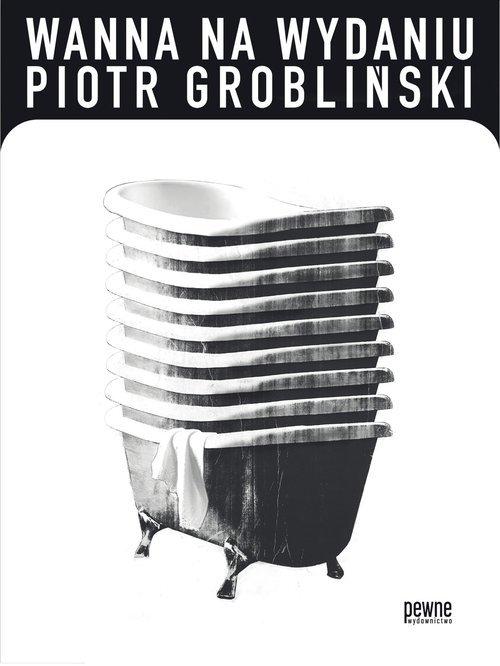 Wanna na wydaniu - okładka książki
