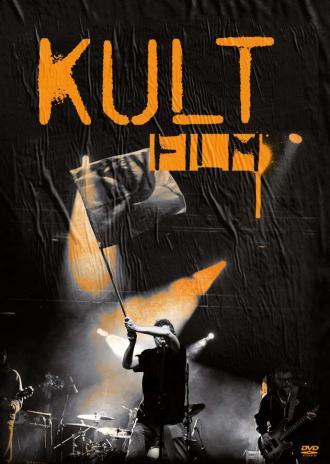 Kult (DVD) - okładka filmu
