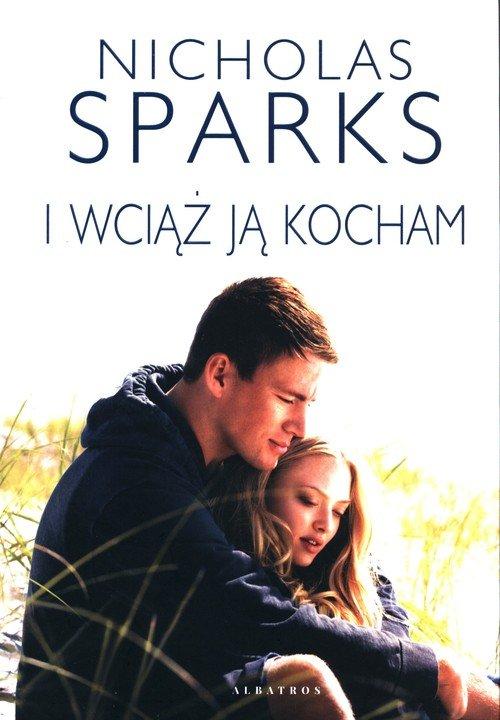 I wciąż ją kocham - okładka książki