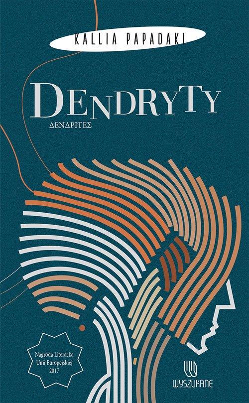 Dendryty - okładka książki