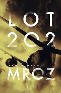 Lot 202 - okładka książki