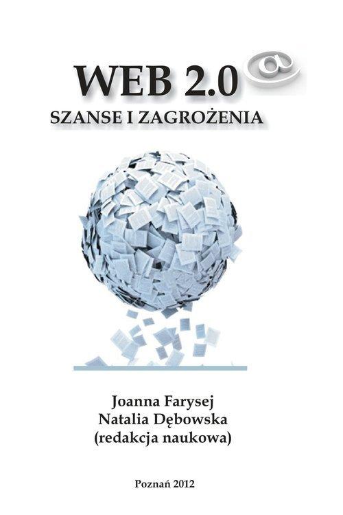 Web 2.0. Szanse i zagrozenia - okładka książki