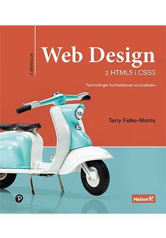 Web Design z HTML5 i CSS3 Technologie - okładka książki