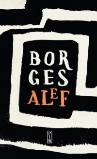 Alef - okładka książki