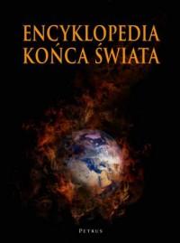 Encyklopedia końca świata - okładka książki