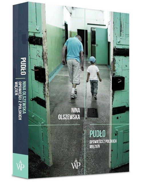 Pudło. Opowieści z polskich więzień - okładka książki