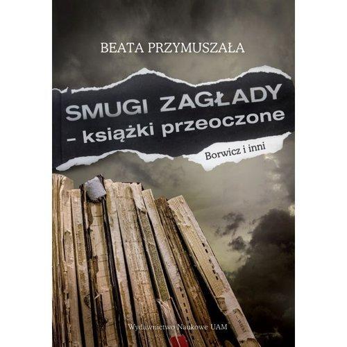 Smugi Zagłady - książki przeoczone. - okładka książki