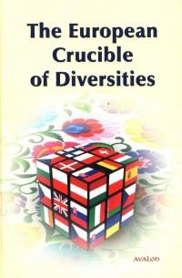 The European Crucible of Diversities - okładka książki